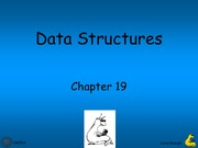 Lecture 11 - Data Structures