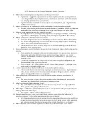 GE70A Midterm 1 Review Questions and Answers.docx