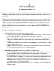 ACC 345 Milestone Two Guidelines and Rubric.pdf
