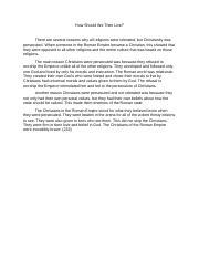 Cstu 101 Essays Docx Essay 1 After You Have Viewed The Website