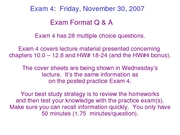 11-28 review for test 4