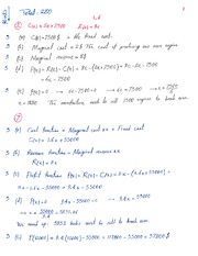 Homework 1.6-8 and 2.1-2 Solution