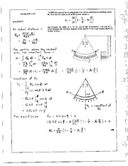 470_Mechanics Homework Mechanics of Materials Solution