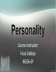 Chapter 13 - Personality.pdf