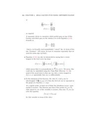 Engineering Calculus Notes 276
