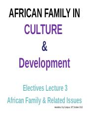 THE_AFRICAN_FAMILY_Legon campus
