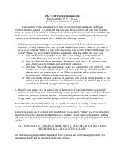 FACS 140 F18 Written Assignment 2.pdf