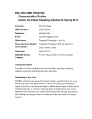 Doyle_public speaking_21 revised