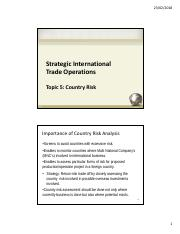 018 S1 BEO3432 Lecture 5 (Country Risk) Feb23.pdf