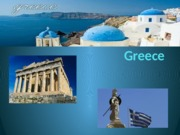 Greece Topic Presentation