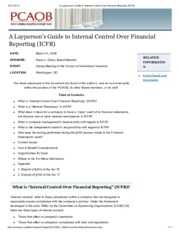 A Layperson's Guide to Internal Control Over Financial Reporting (ICFR).pdf