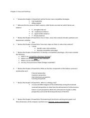 Class and Test Prep Chapter 2.docx