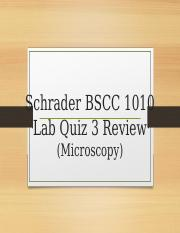 Lab Quiz 3 Review Powerpoint.ppt