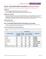 Lab 2a - Researching WAN Technologies ILM.docx