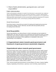 What is Public administration.docx