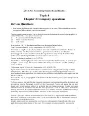 Topic 4 Solutions - Chapter 3 Accounting for Company Operations.pdf