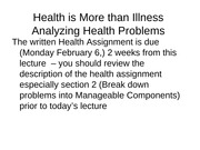 Health_is_more_than_Illness_Care_-_Analyzing_Health_Problems_s10_1_-2