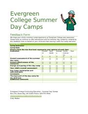 PR A-Summer Day Camps.docx