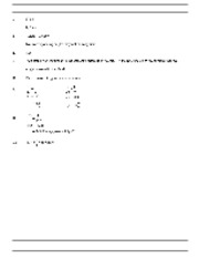 Chapter 9 Section 5 Answers