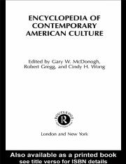 encyclopedia-of-contemporary-american-culture