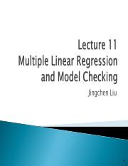Lecture+11+Multiple+Linear+Regression+and+Model+Checking.pdf