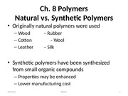 Topic16_Polymers