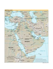 GOVT 331 middle_east_map