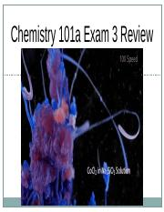 F15+101a+Exam+3+Review