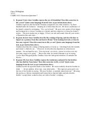 disucssion questions 7