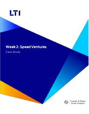 Speed Ventures Case Study.pdf