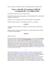 Lecture2--Clare v. State Bd. of Accountancy