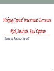 Chap 7 - Risk Analysis Real Options.pdf
