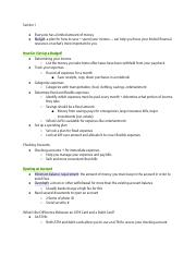 Consumer & Personal Finance Notes.pdf