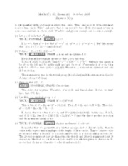 math451-fall2007-exam1-answer_key