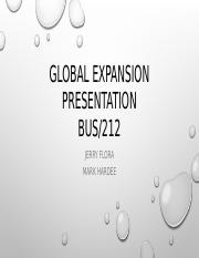 Global Expansion Presentation.pptx