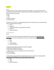 HTW 302 - STUDY GUIDE W QUESTIONS