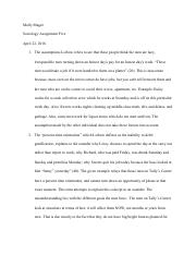 Sociology Assignment 5.pdf