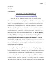 hip hop cinema mcguire raigan mcguire hip hop cinema essay  4 pages 90 s song essay