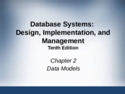 Database System Chater 3