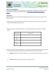 virus-explorer-worksheet