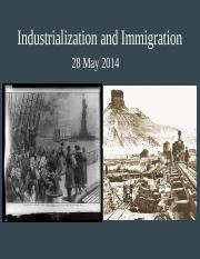 Industrialization and Immigration.pptx