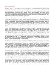 Essay online student