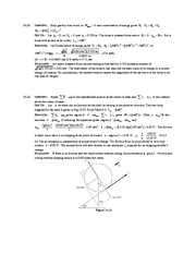 Nov.5, 2007 - Rotational Dynamics - Solutions