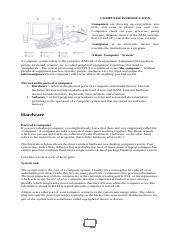 COMPUTER INTRODUCTION.docx