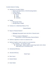 StocksLecture3Notes