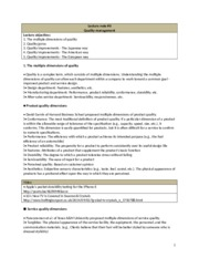 LN#6 Quality management (2)
