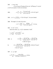 University Physics with Modern Physics 11th - Chapter 14