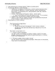 AAS 33A notes exam 1