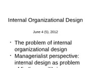 Day+08+Internal+Design+-+Managerialism+++Marxism+4+Jun+2012