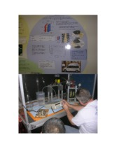 Fuel Cell Experiment pictures